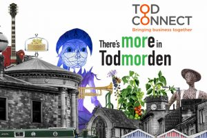 Todconnect & There's MORe in TodMORden