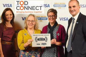 Todmorden - Great British High Street Rising Star Award Winners 2018